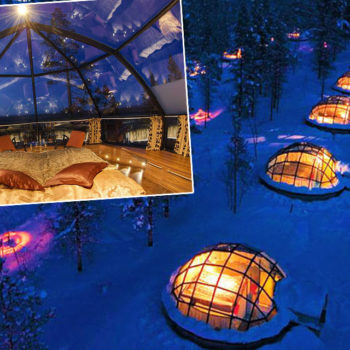 northern lights job, northern lights monitor job, glass igloos, glass igloo hotel jobs
