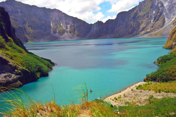 mountain climbs in philippines, hiking guide for philippines, listing of mountain hiking in philippines