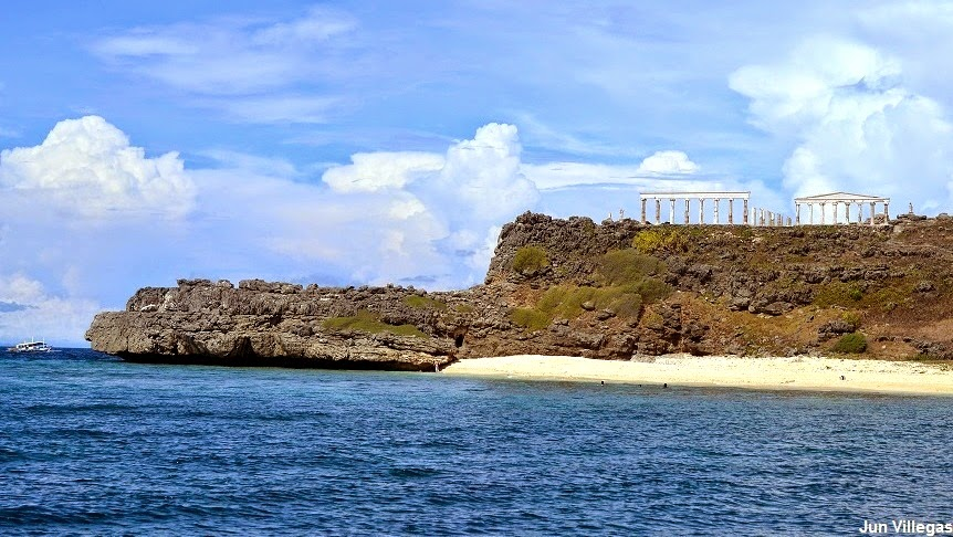 fortune island, fortunate island resort in batangas, fortune island philippines, fortune island nasugbu