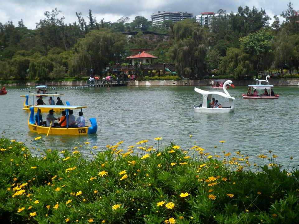 Baguio Top Tourist Spots Destinations Things To Do Hotels By Burnham Park