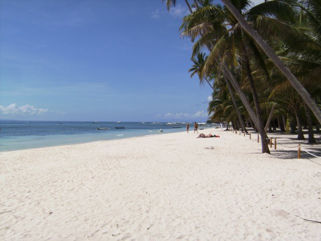 Alona Beach Resort In Bohol Affordable Resorts Panglao By