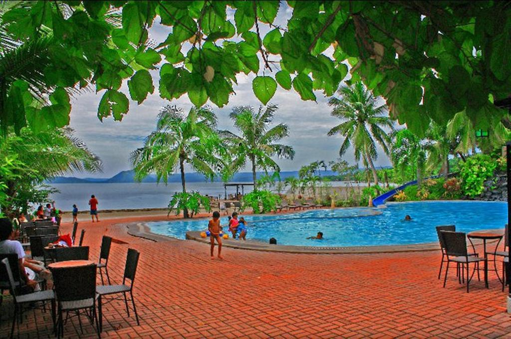 club balai isabel resort, batangas club balai