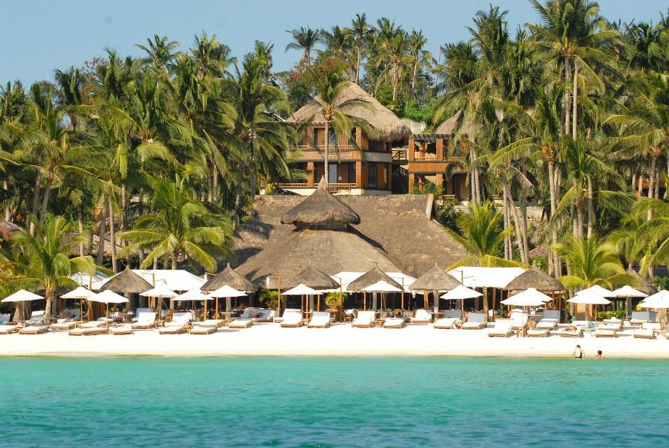 boracay beach resorts, luxury boracay resort, affordable boracay beach resorts