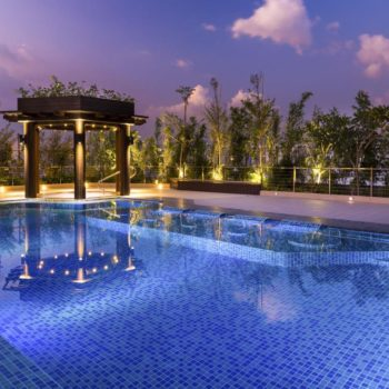Resorts hotels archives travel without a map - Private swimming pool near metro manila ...